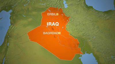 Two Philippine women abducted in Iraq