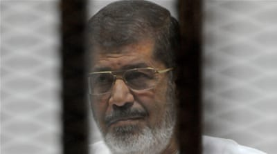 Morsi's punishment is a crime