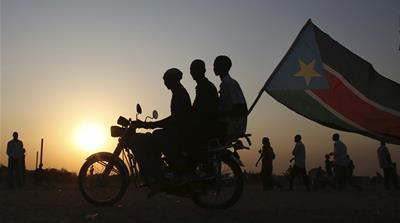 South Sudan: Country of Dreams