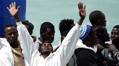 Libya's lawlessness and migrant crisis
