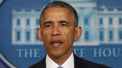 Obama regrets deaths of two hostages in US drone strike