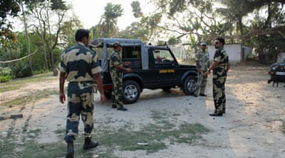 Infiltrating the porous Bangladesh-India border