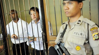 Indonesia's dramatic executions hide the real problem
