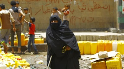 Aid groups warn of deteriorating situation in Yemen