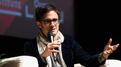 Gael Garcia Bernal: A 'critical mass' in Latin America