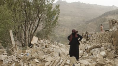 Red Cross requests Yemen ceasefire amid new air strikes