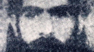 In the past 13 years, Mullah Omar has stayed completely out of the public eye [File: Handout]