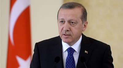 Erdogan in Tehran: It is not all about the economy
