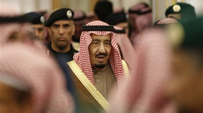 Three bold moves by King Salman