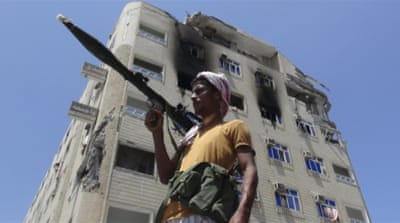 Houthis cautiously welcome plan for Yemen ceasefire