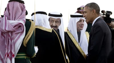 What Gulf countries expect from Obama