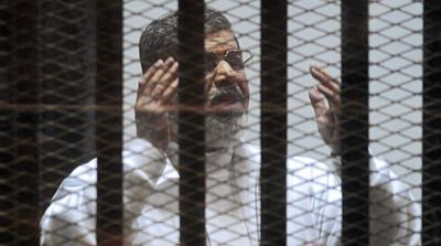 Death sentence for freedom in Egypt