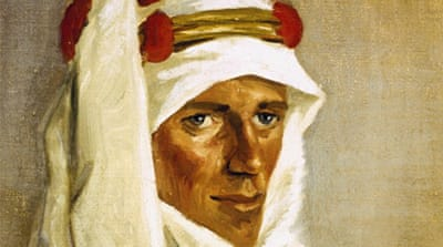 What would T E Lawrence do?