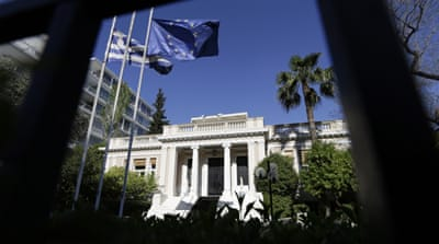 Athens insists it has provided a viable alternative to the lenders' proposals [AP]