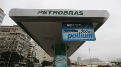 Brazil: Petrobras and the cost of corruption