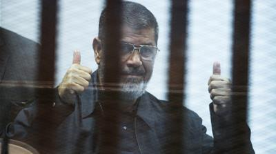 The many trials of Mohamed Morsi