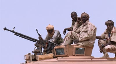 Chad: At War With Boko Haram
