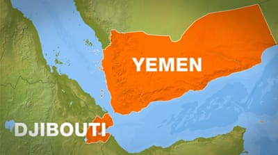 Yemen-bound Iranian ship diverted to Djibouti