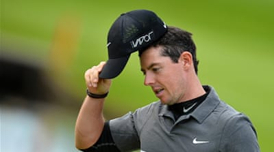 McIlroy is in the middle of an untypically busy schedule of five tournaments in a row [Getty Images]