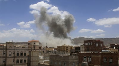 UN talks on Yemen conflict 'postponed'