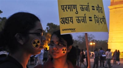 India cracks down on Greenpeace and foreign NGOs