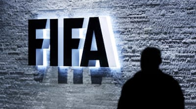The most extraordinary day in FIFA's history