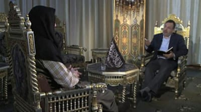 Nusra leader: Our mission is to defeat Syrian regime