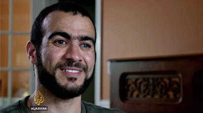 Omar Khadr: I don't wish people to love me