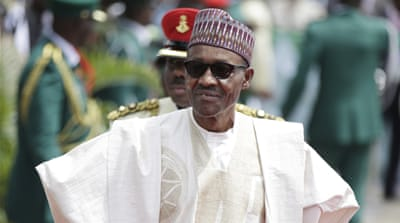 Can Muhammadu Buhari turn Nigeria around?
