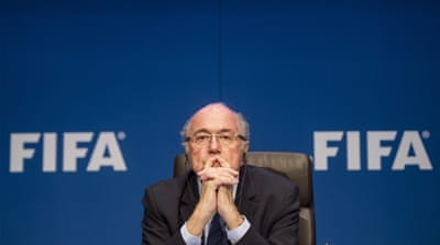 Term limits, integrity checks part of FIFA reform plans