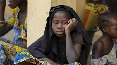 Boko Haram survivors talk about their ordeal