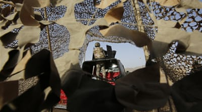 The UN has called for a humanitarian pause in the conflict, as relief agencies said they desperately need supplies [AP]