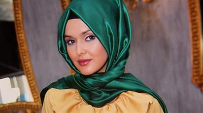 Hijabi fashion in Turkey
