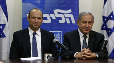 Netanyahu's wobbly government: Will it hold?