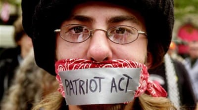 Lessons of the USA freedom act