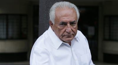 A New York hotel maid accused Strauss-Kahn of sexual assault in 2011 [Reuters]