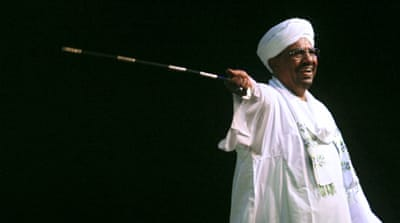 Social media reacts to Bashir and the ICC