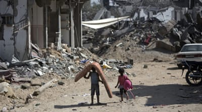 Israeli war crimes get a pass