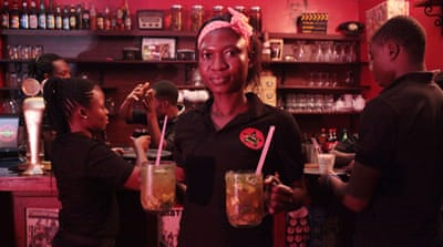 Ghana's anti-colonial beverage gets rehabilitated