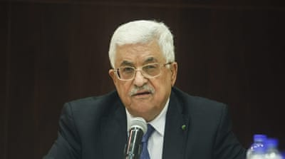 Palestinian unity government resigns