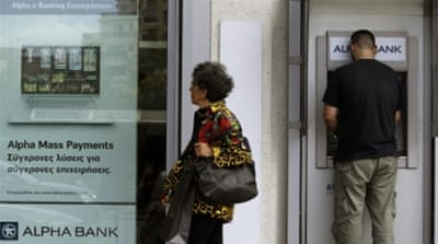 ECB agrees to pump more cash into Greek banks