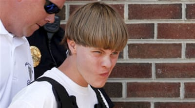 Is Dylann Roof a loner or a white supremacist?