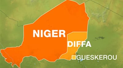 Boko Haram raid in Niger leaves 'dozens' dead