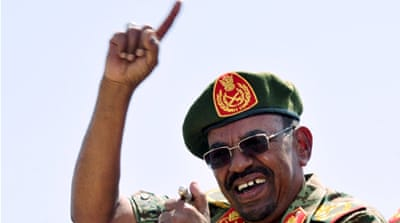 Sudan has long laboured under a raft of UN and bilateral sanctions, including from the US [Reuters]