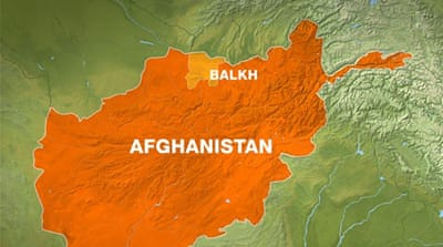 Aid workers killed in Afghanistan attack