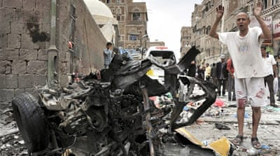 Yemen talks: Useful start or doomed to fail?