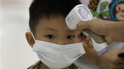 South Korea reports three new MERS cases