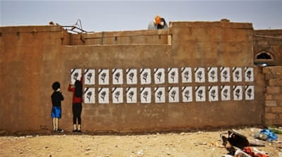Q&A: Painting tribute to the victims of Yemen's war