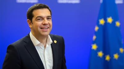 Tsipras says Greece does not want a 'fragmented, short-term agreement' [Getty Images]