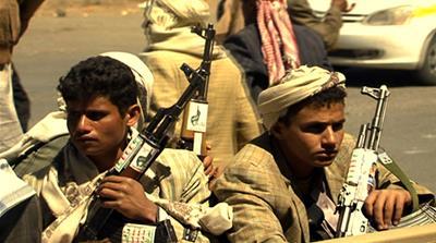 The Road to Sanaa
